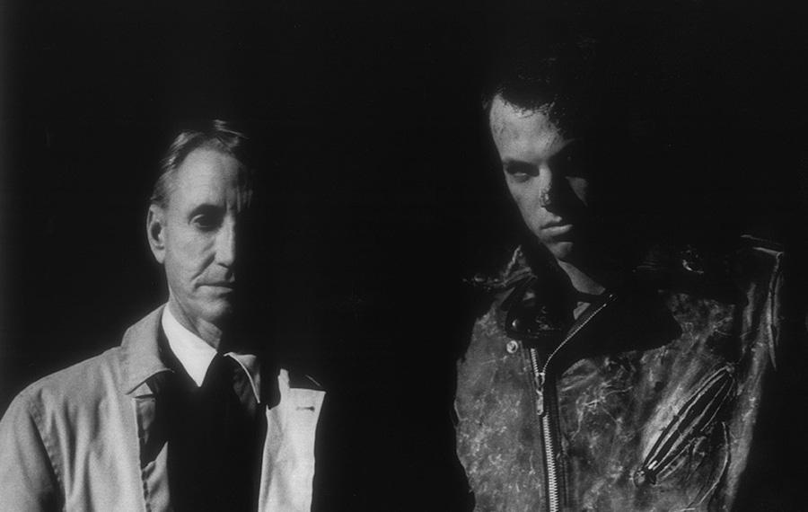 COHEN AND TATE.RoyScheider