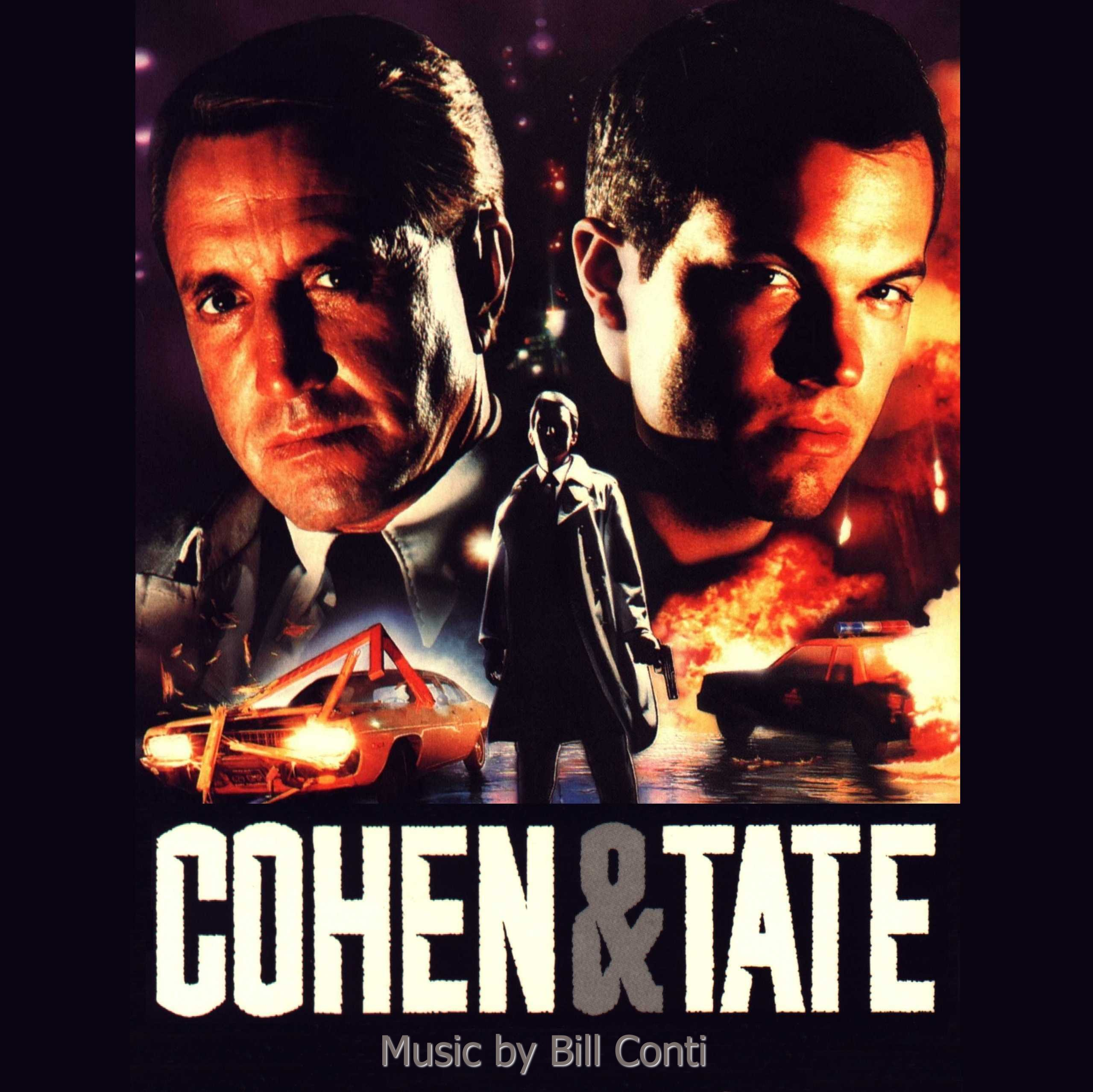 Cohen_and_Tate_-_front